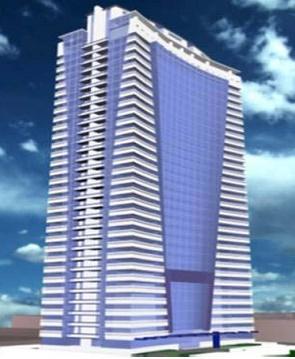 کارآموزی پروژه احداث برج شهران