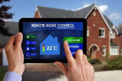 مقاله خانه های هوشمند و سیستم مدیریت هوشمند ساختمان BMS