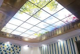 پاورپوینت سقف کاذب در معماری